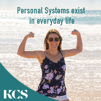 Personal Systems exist in everyday life image
