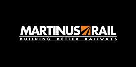 martinus rail logo