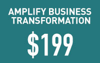 Amplify Business Transformation