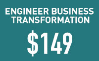 Engineer Business Transformation